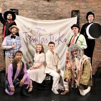 Photo Flash: THE FANTASTICKS Opens at Tibbits Summer Theatre Photo