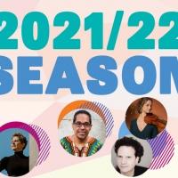 Washington Performing Arts Announces 2021/22 Season Photo