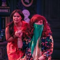 Photo Flash: Sneak Peek at This Week's RAVENSWOOD MANOR at the Celebration Theatre Photo