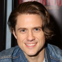 Aaron Tveit, Brian May & Kerry Ellis, Ricky Rojas, Robyn Hurder and More to Take Part Photo