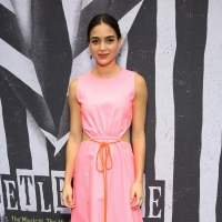 IN THE HEIGHTS Star Melissa Barrera Lands Role in SCREAM 5 Photo