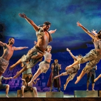 THE PRINCE OF EGYPT Will Play to Full Capacity Beginning 23 July Photo