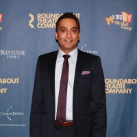 Manu Narayan Completes the Broadway Cast of COMPANY as Theo Photo