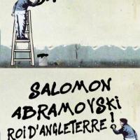 ComedieNation Presente SALOMON ABRAMOVSKI, ROI D'ANGLETERRE Photo