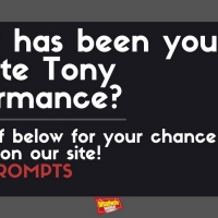#BWWPrompts: What Is Your Favorite Tony Awards Performance? Photo