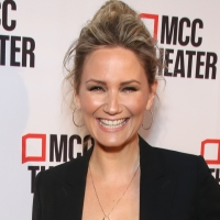 Jennifer Nettles Will Join WAITRESS on Broadway as Jenna Photo