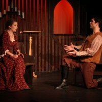 Photos: Michael Sgouros and Brenda Bell Debut SLEEPY HOLLOW THE MUSICAL at the Player Photo