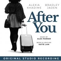 New British Musical AFTER YOU Announce Original Studio Recording Release Photo
