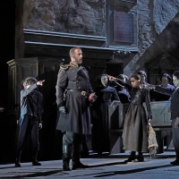 MACBETH Opening Sept. 17 - Images Available Photo