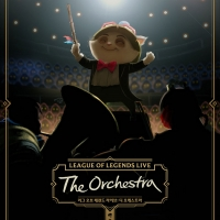 KBS Orchestra Presents LEAGUE OF LEGENDS LIVE: THE ORCHESTRA Photo
