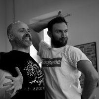 Photo Flash: Rehearsals Have Begun For OH NO IT ISN'T Photos