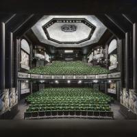 Photo Flash: First Look Inside the Newly Restored Trafalgar Theatre Photos