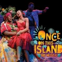UN DÍA COMO HOY: ONCE ON THIS ISLAND se reestrenaba en Broadway