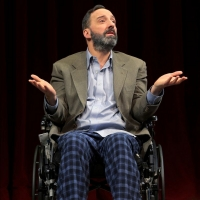 Photo Flash: Get a First Look at Tony Hale and More in WAKEY, WAKEY at A.C.T.'s Photos