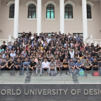 School of Architecture at WUD Rounds Up Academic Year 2020-21 with 100% placement Photo