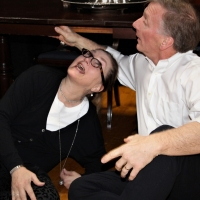 Photo Flash: Square One Theatre Presents THE DINING ROOM by A.R. Gurney Photo