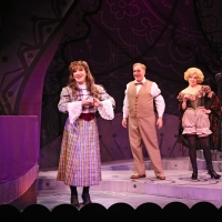Photo Flash: Primary Stages Presents THE CONFESSION OF LILY DARE Photo