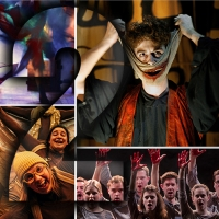 THE GRINNING MAN Will Launch Bristol Old Vic's New On Demand Season Photo