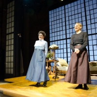 Photo Coverage: Go Inside Opening Night of THE HALF-LIFE OF MARIE CURIE Photo