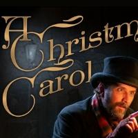Rosebud Theatre Streaming A CHRISTMAS CAROL Through December 31