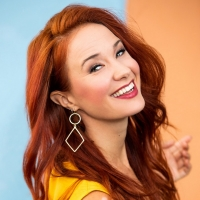 Sierra Boggess Comes to MTH Theater This Month Photo