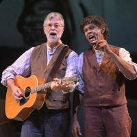 Photo Flash: First Look at MARK TWAIN'S RIVER OF SONG at TheatreWorks Silicon Valley