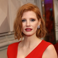 Jessica Chastain Replaces Michelle Williams in HBO's SCENES FROM A MARRIAGE Photo