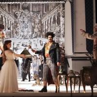 MAGIC FLUTE Comes to the Estates Theatre Photo