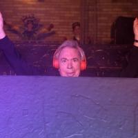 Photos: THE PHANTOM OF THE OPERA Celebrates Reopening Night with DJ, Andrew Lloyd Webber! Photo