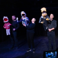 Photos: First look at Evolution Theatre Company's THE PUPPET QUEERS OF COLUMBUS THROW Photo