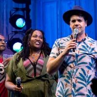 Freestyle Love Supreme's Anthony Veneziale to Launch SPEECHLESS LIVE at Club Fugazi i Photo