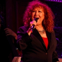 VIDEO: Watch Composer Melissa Manchester in STARS IN THE HOUSE Concert Series with Se Photo