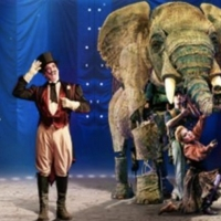 CIRCUS 1903 Will Return to the Southbank Centre's Royal Festival Hall This Christmas Photo