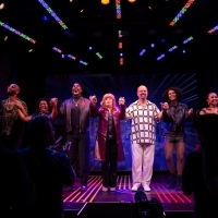Photo Coverage: BROADWAY BOUNTY HUNTER Celebrates Opening Night!