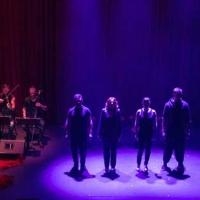 HISTERIA DEL ARTE se estrena el 8 de enero en Madrid Photos