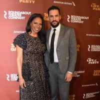 VIDEO: Watch Audra McDonald and Will Swenson in STARS IN THE HOUSE Concert Series wit Photo