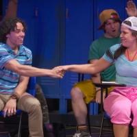 VIDEO: Anthony Ramos and Lindsay Mendez Star In Lin-Manuel Miranda's 21 CHUMP STREET