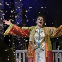 Scarborough's Stephen Joseph Theatre Presents Film of THE SNOW QUEEN Photo
