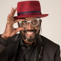 Meet Otis Williams With 2 VIP Tickets To The Temptations & The Four Tops, Plus 2 Tickets to AIN'T TOO PROUD