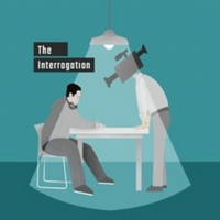 THE INTERROGATION Will Be Performed by Access All Areas Theatre Company