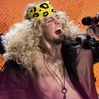 Theatre Under The Stars Announces the Cast of ROCK OF AGES Photo