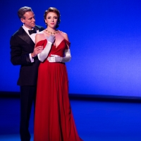 Photos: First Look at Olivia Valli and Adam Pascal in PRETTY WOMAN: THE MUSICAL Photos