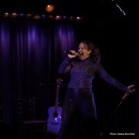 Photo Flash: Alice Ripley Plays The Laurie Beechman