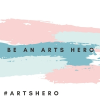 #ArtsHero Campaign Calls On Senate To Pass Emergency Arts & Culture Funding Photo