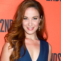 VIDEO: Watch Sierra Boggess & Friends on STARS IN THE HOUSE Photo