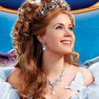 Disney Announces ENCHANTED Sequel DISENCHANTED; Amy Adams to Return As Giselle Photo