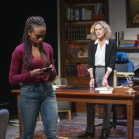 Photo Flash: First Look at Milwaukee Rep's THE NICETIES Photos