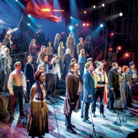 Photos: Get Ready to Hear the People Sing in LES MISERABLES - THE STAGED CONCERT Photos