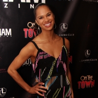 A.I.M Homecoming Night Show to Honor Misty Copeland Photo
