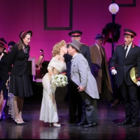 Photo Flash: First Look at GUYS AND DOLLS at Axelrod Photos